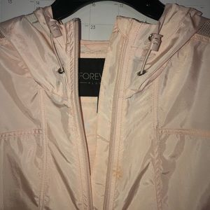 Forever 21 Jackets & Coats - Light Windbreaker Jacket
